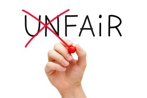 Importance of Fairness